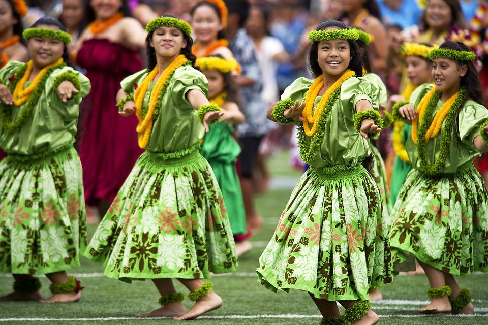 séjour Hawaii