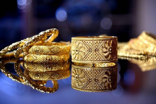 vente de bijoux anciens